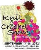 The Knit & Crochet Show