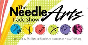 TNNA Summer NeedleArts Trade Show