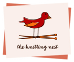 Knitting Nest, Austin, Texas