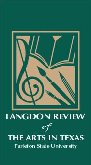 Langdon Review of the Arts in Texas weekend, Granbury, Texas
