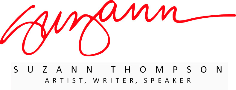 Suzann Thompson's logo