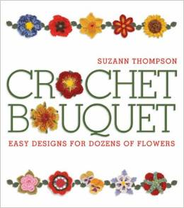 crochet-bouquet